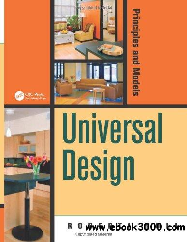 Universal Design: Principles and Models free download
