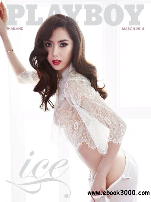 Playboy Thailand - March 2014 free download