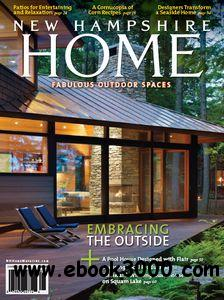 New Hampshire Home - July/August 2014 free download