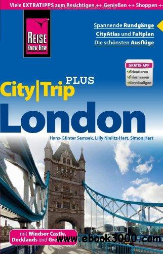 Reise Know-How CityTrip PLUS London: Reisefuhrer mit Faltplan free download
