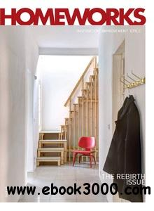 HomeWorks Issue 67 - June 2014 free download