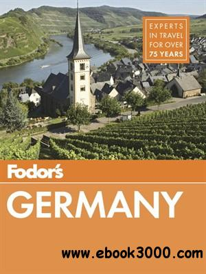 Fodor's Germany free download