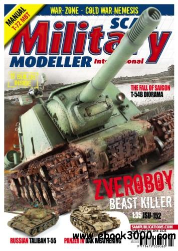 Scale Military Modeller International - July 2014 free download