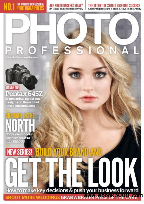Photo Professional - Issue 95, 2014 free download