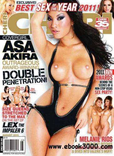 Cheri - August 2011 free download