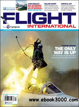 Flight International - 01-07 July 2014 free download