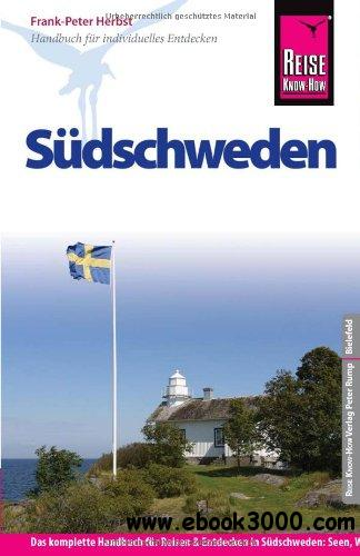 Reise Know-How Sudschweden: Reisefuhrer fur individuelles Entdecken free download