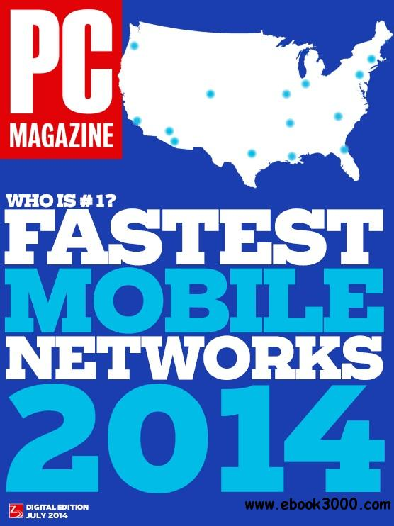 PC Magazine - July 2014 free download