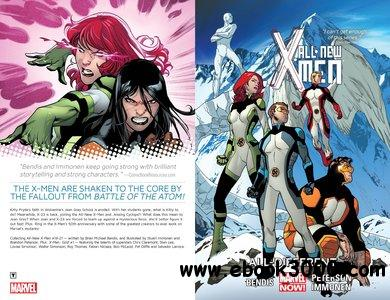 All-New X-Men - All-Different Vol. 04 (2014) (Digital HC) free download