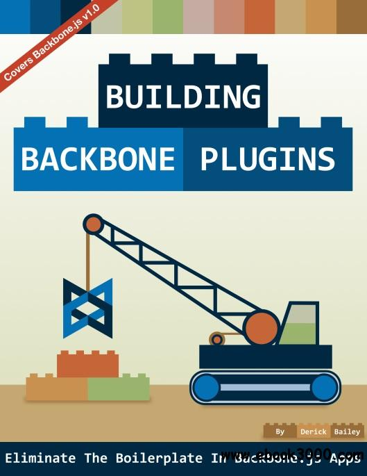 Building Backbone Plugins free download
