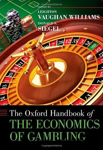 The Oxford Handbook of the Economics of free download