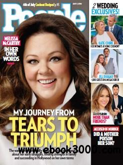People - 7 July 2014 free download