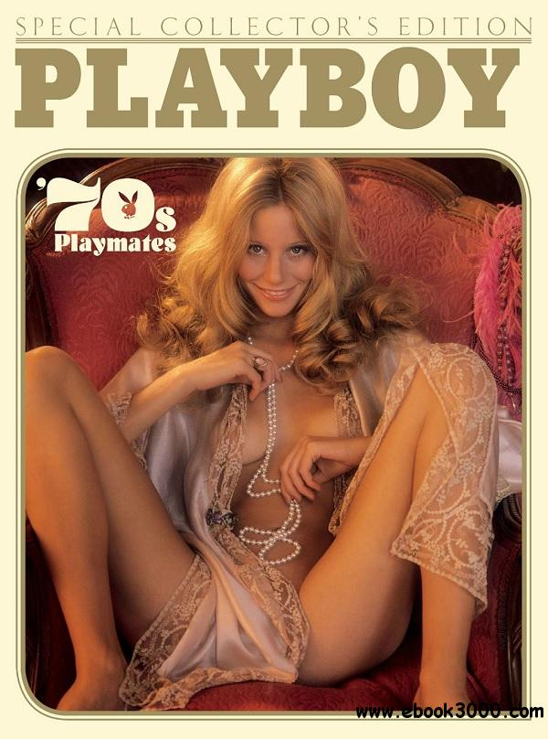 Playboy Special Collectors Edition 70s Playmates - July 2014 free download