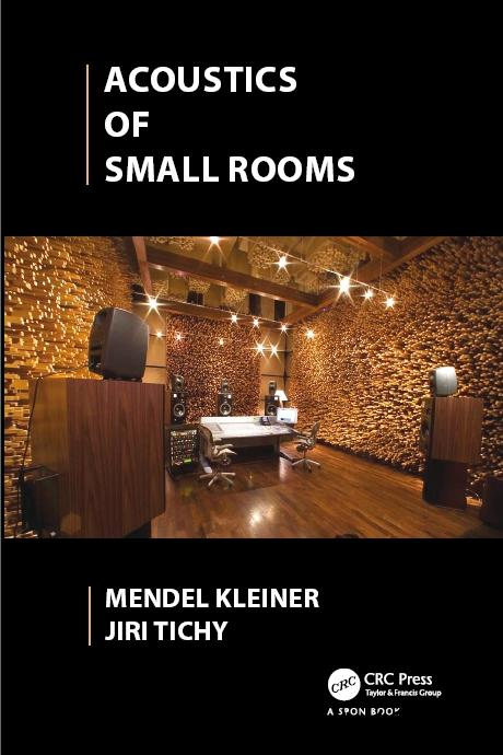 Acoustics of Small Rooms free download