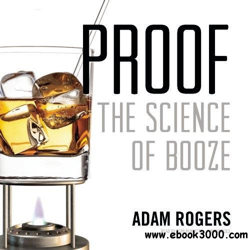 Proof: The Science of Booze (Audiobook) free download