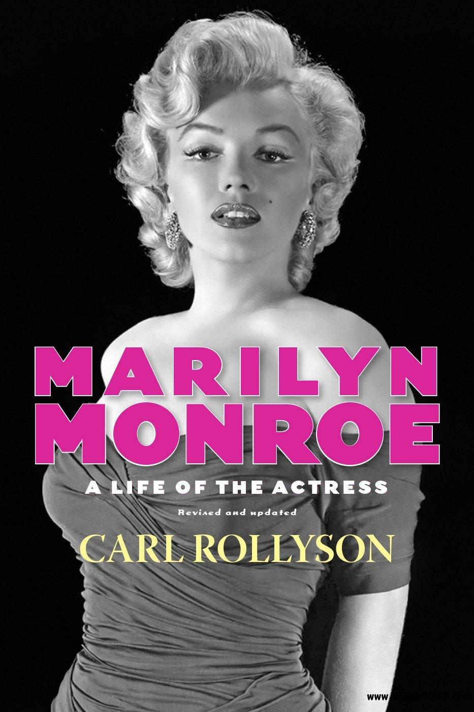 Marilyn Monroe: A Life of the Actress free download