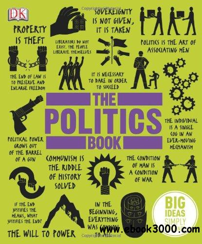 The Politics Book free download
