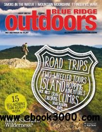 Blue Ridge Outdoors - July 2014 free download