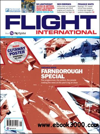 Flight International - 08-14 July 2014 download dree
