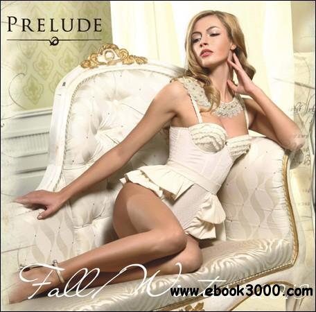 Prelude (Jolidon Collection) - Lingerie Collection Autumn-Winter 2013-2014 free download