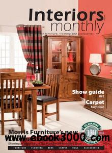 Interiors Monthly - July 2014 free download