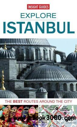 Explore Istanbul: The Best Routes Around the City free download