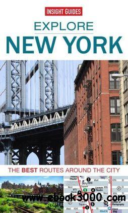 Explore New York: The Best Routes Around the City free download