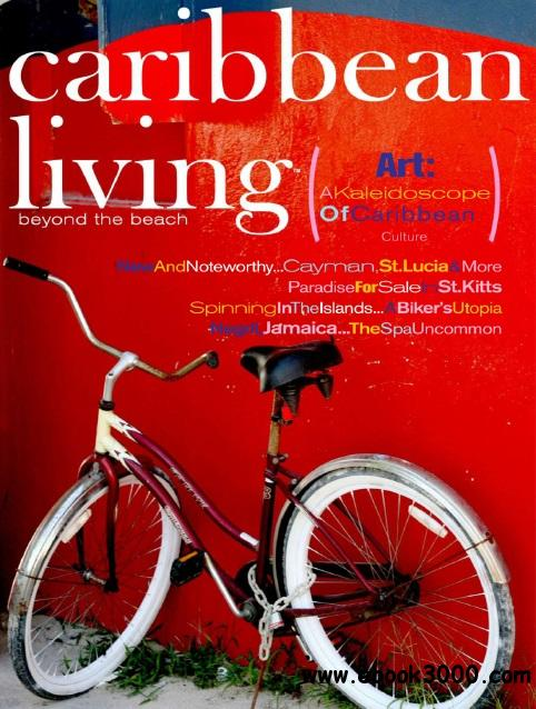 Caribbean Living - Summer 2014 free download