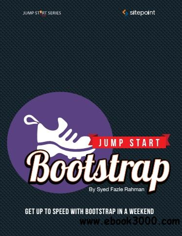 Jump Start Bootstrap free download