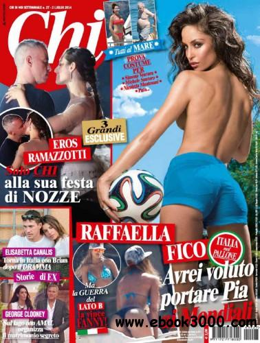 Chi - 2 Giugno 2014 free download