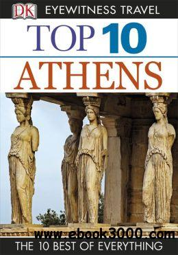 Top 10 Athens (Eyewitness Top 10 Travel Guide) free download