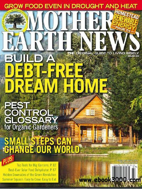 Mother Earth News - June/July 2014 free download