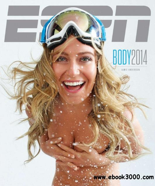 ESPN The Magazine - 21 July 2014 free download