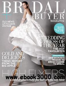 Bridal Buyer - January/February 2014 free download