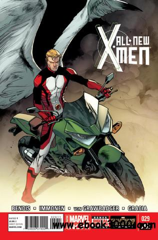 All-New X-Men 029 (2014) free download