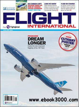 Flight International - 15-21 July 2014 free download