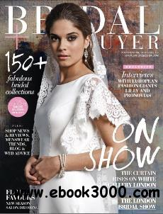 Bridal Buyer - March/April 2014 free download