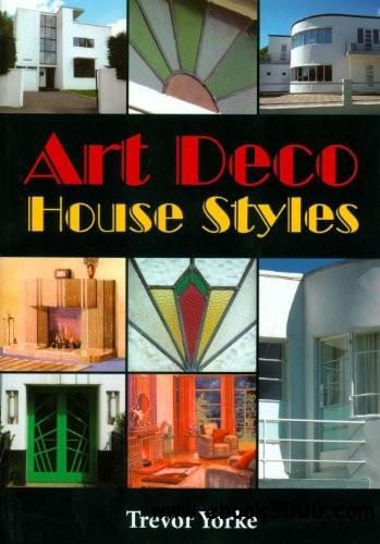 Art Deco House Styles free download