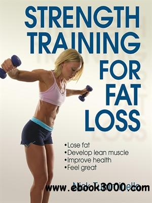 Strength Training for Fat Loss free download