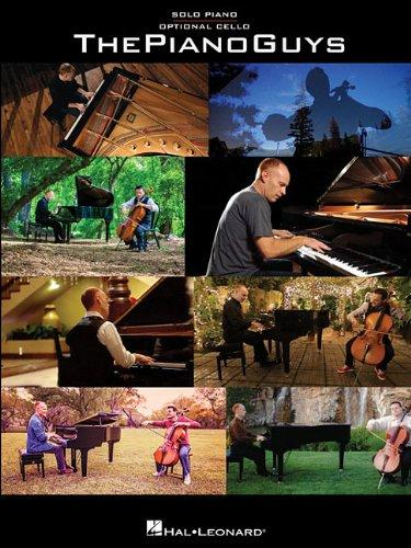 The Piano Guys: Solo Piano with Optional Cello free download