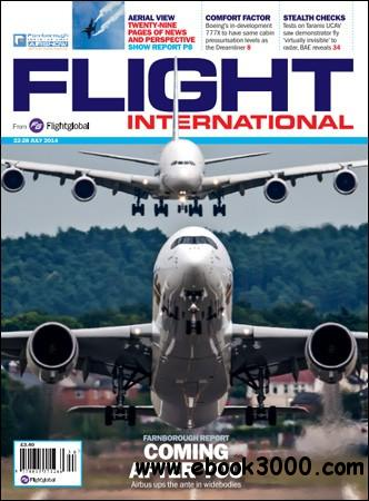 Flight International - 22-28 July 2014 free download