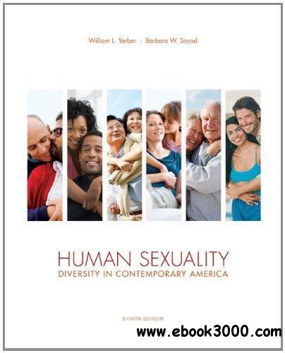 Human Sexuality: Diversity in Contemporary America, 8th edition free download
