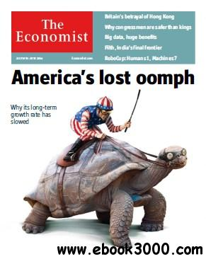 The Economist - 19TH July-25TH July 2014 free download