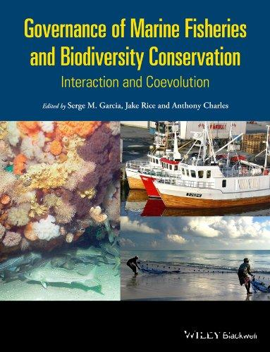Governance of Marine Fisheries and Biodiversity Conservation: Interaction and Co-evolution free download