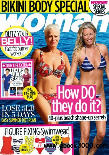 Woman Special Series - Summer Diet 2014 free download