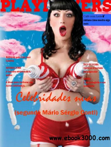 Playbowers - July 2014 free download