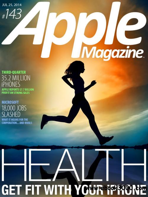 AppleMagazine - 25 July 2014 free download
