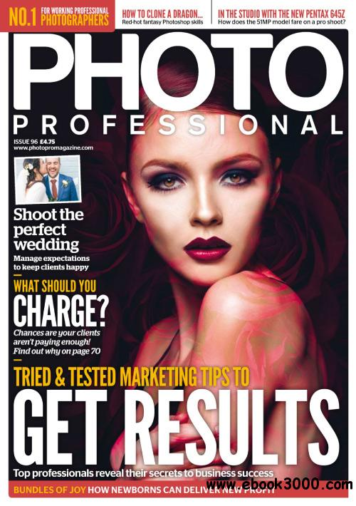 Photo Professional - Issue 96, 2014 free download