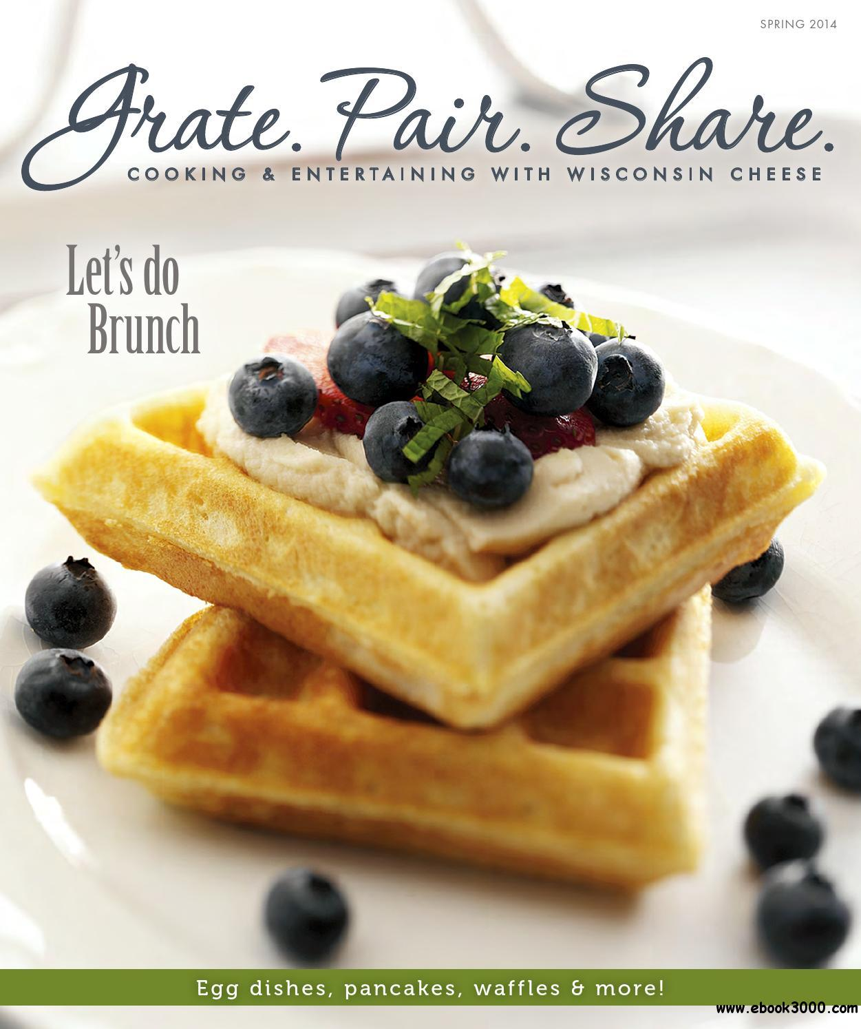 Grate. Pair. Share - Spring 2014 free download