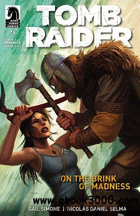 Tomb Raider 006 (2014) free download